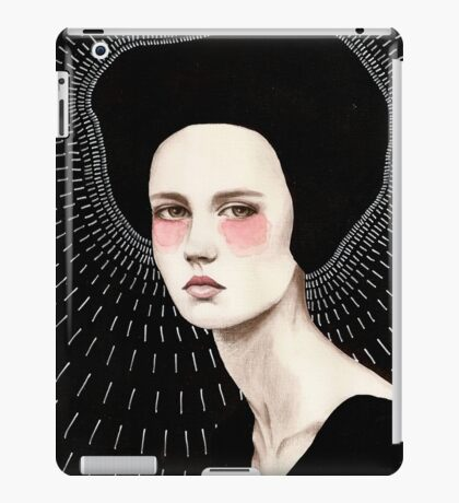 Freda iPad Case/Skin