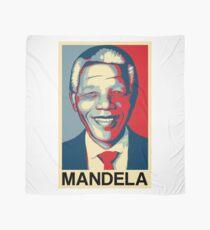 Nelson Mandela Scarf