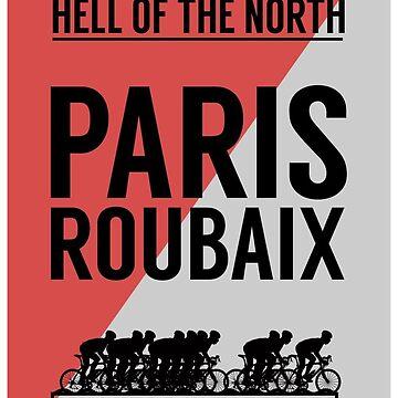 Paris Roubaix by ballersnba