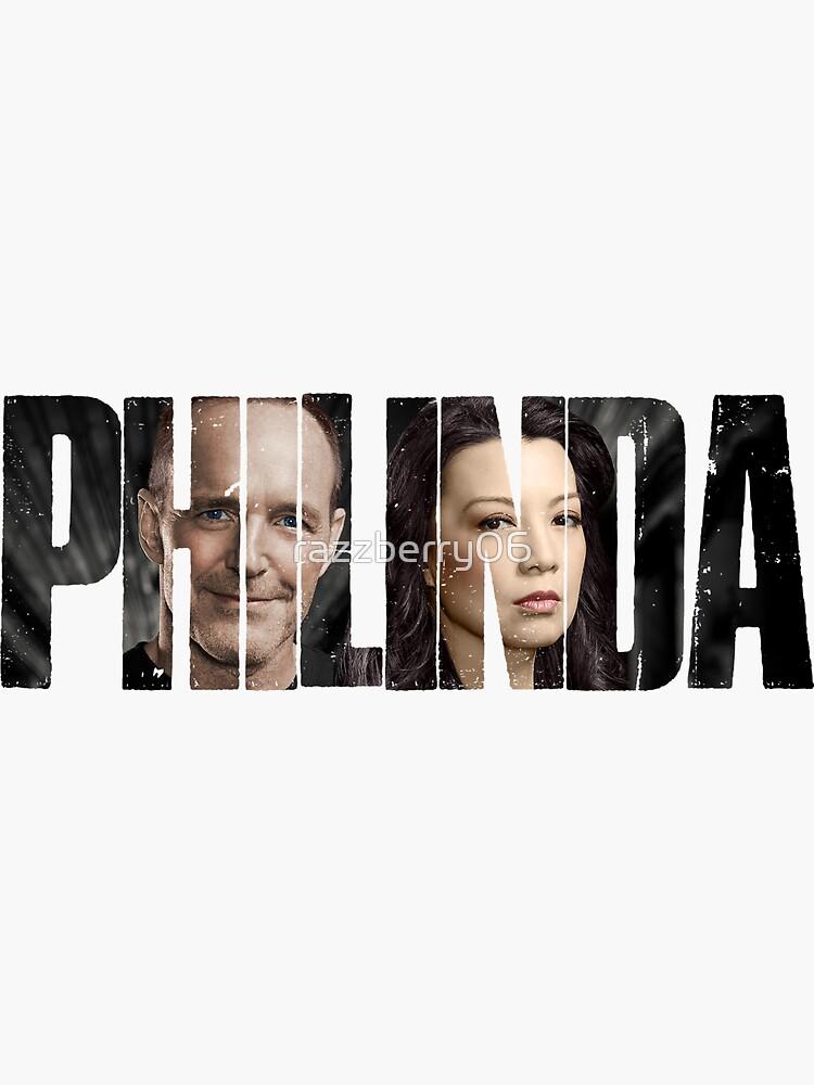 PHILINDA by razzberry06