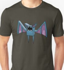 Your favourite cave pest. Unisex T-Shirt