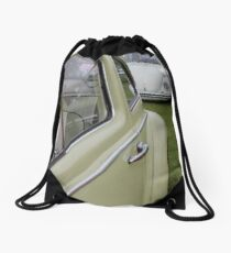 Two for one Drawstring Bag