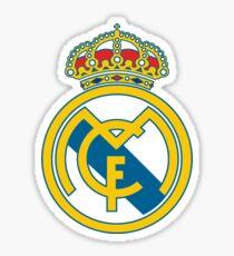 Hala Madrid! Sticker