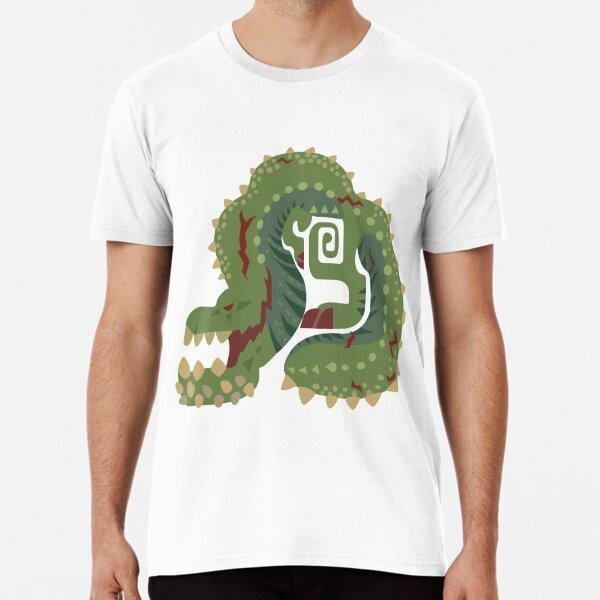 Brute Deviljho Premium T-Shirt