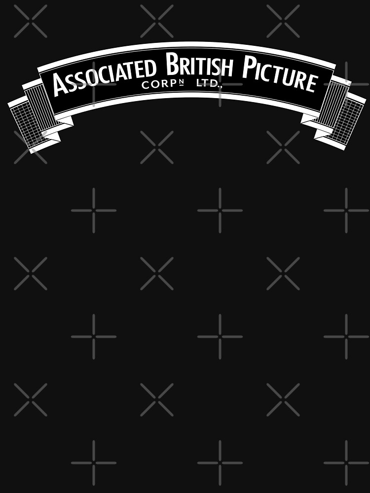 NDVH Associated British Picture Corporation by nikhorne