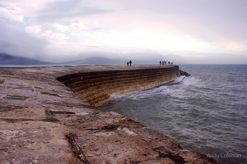 The Cobb by Andy Coleman