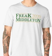 Greek Freak Khris Middleton Campaign  Men's Premium T-Shirt