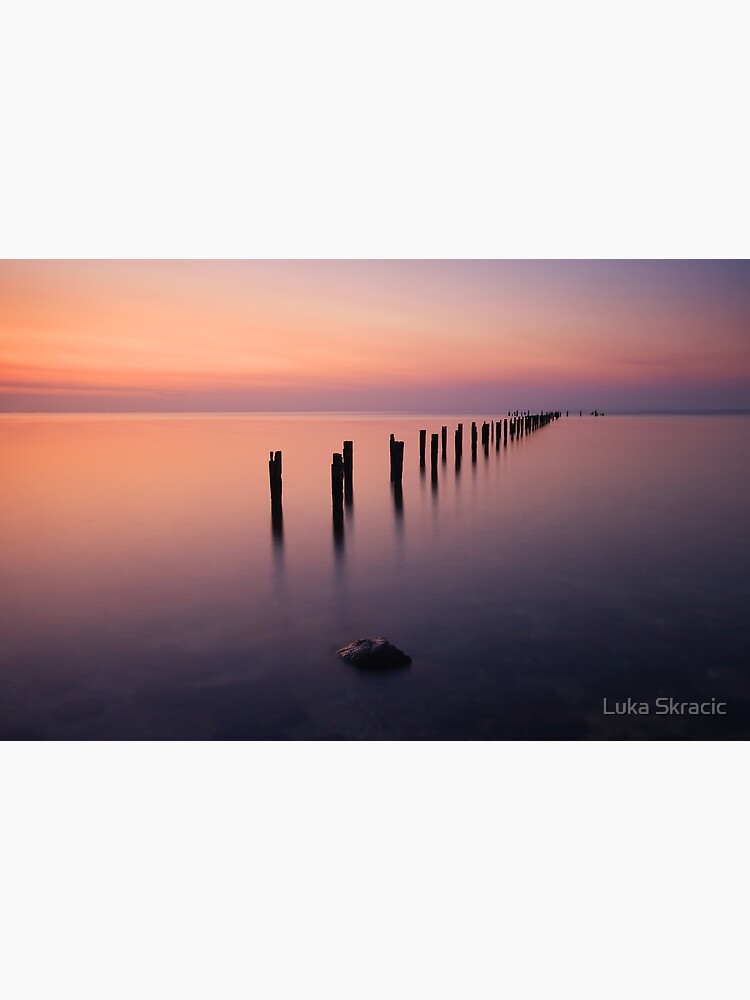 Quiet Afterglow by LukaSkracic