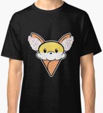Fennekin Ice Cream Cone Classic T-Shirt