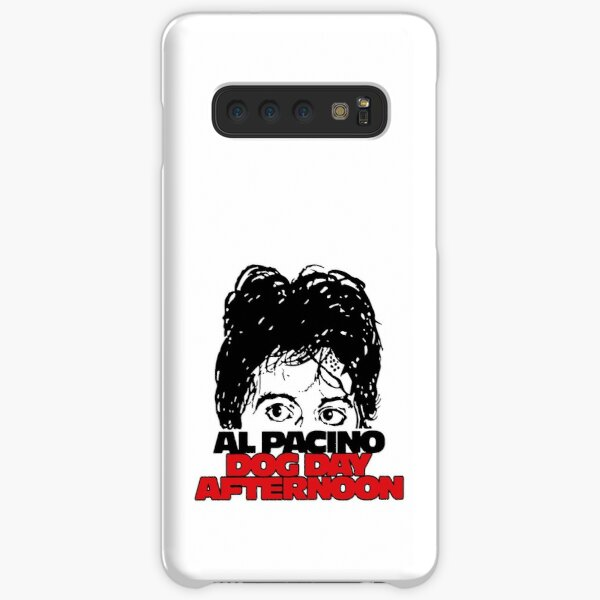 Pacino Dog Day Afternoon Samsung Galaxy Snap Case