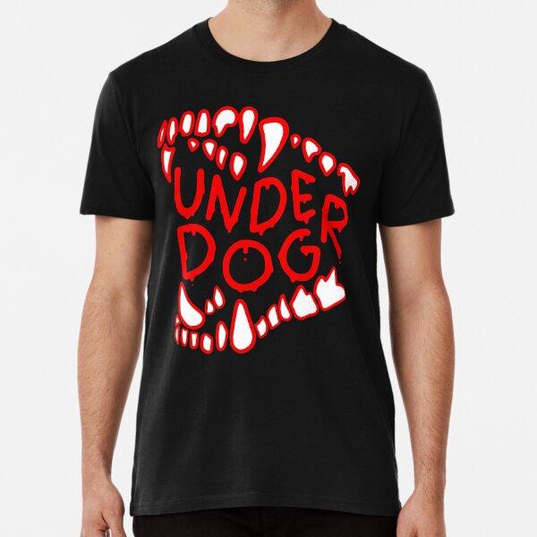 u n d e r d o g (red) Premium T-Shirt