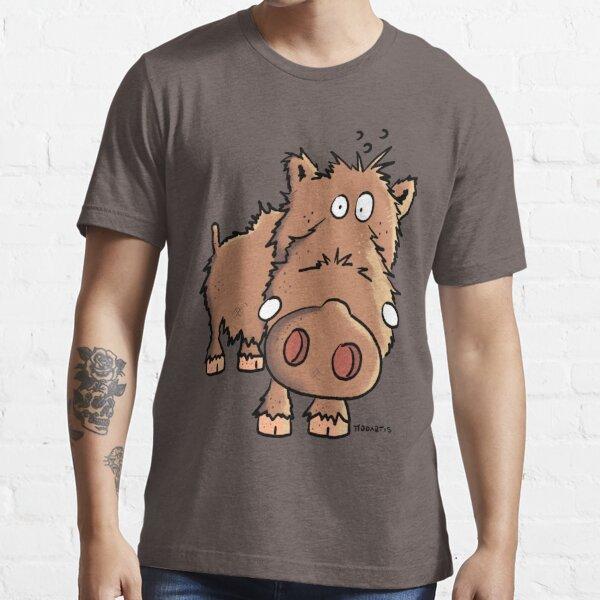 Wild Boar Essential T-Shirt