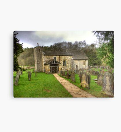 St Gregory's Minster - North Yorkshire Metal Print