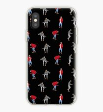 Drake Hotline Bling - Black iPhone Case