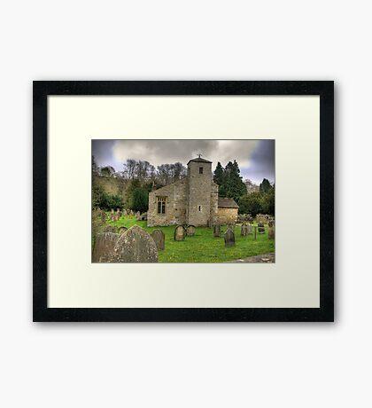 St Gregory's Minster #2 Framed Print