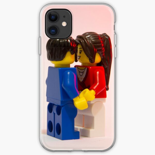 Young Love iPhone Soft Case