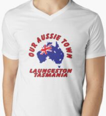 Launceston TAS T-Shirt