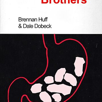 Step Brothers by arnoldpark