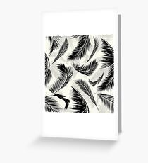 Double Layer Greeting Card