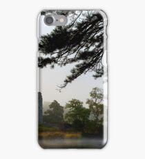 Ross Castle, Killarney iPhone Case/Skin