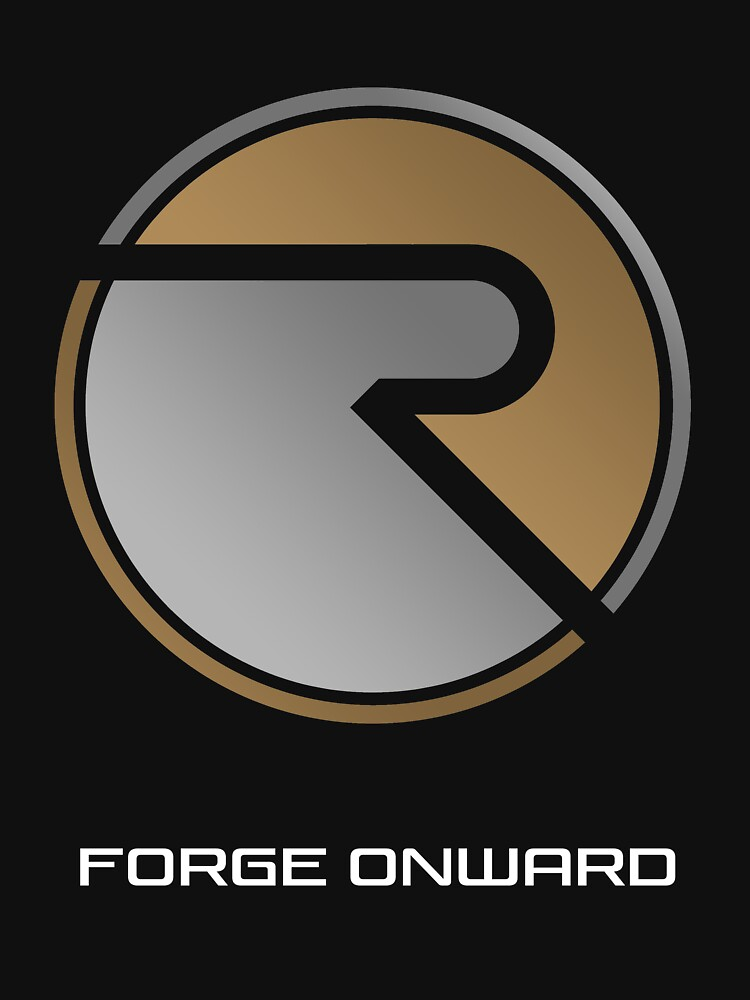 Reforged Gaming Community Shirt by ReforgedGaming