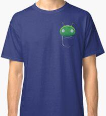 Pocket Mooncake Classic T-Shirt