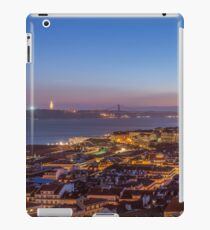Lisbon iPad Case/Skin