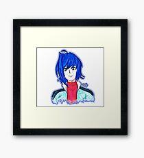 Aichi Framed Print