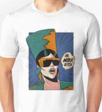 Oh work Unisex T-Shirt