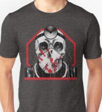 Dr. Octagon Unisex T-Shirt