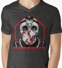 Camiseta de cuello en V Dr. Octagon
