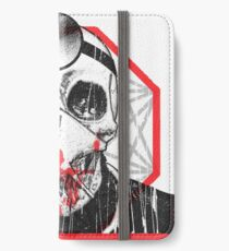 Dr. Octagon iPhone Wallet/Case/Skin