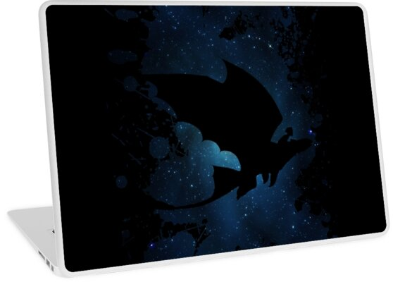 How to train your dragon toothless and hiccup night laptop skins how to train your dragon toothless and hiccup night by domadraghi ccuart Gallery