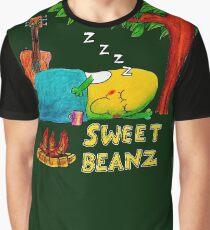Sweet Beanz Graphic T-Shirt