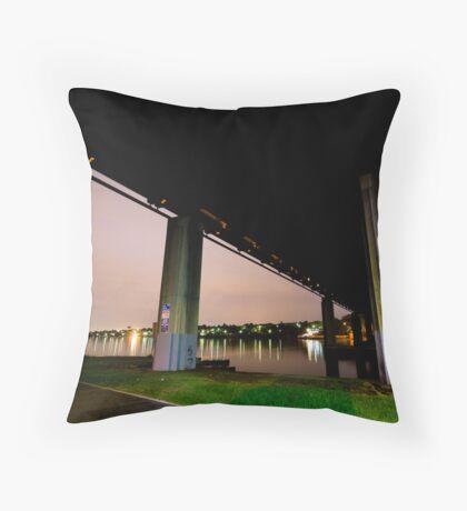 Iron Cove Throw Pillow