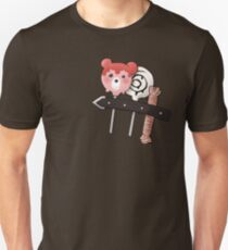 Need a sweet fix, Bubbles? Unisex T-Shirt