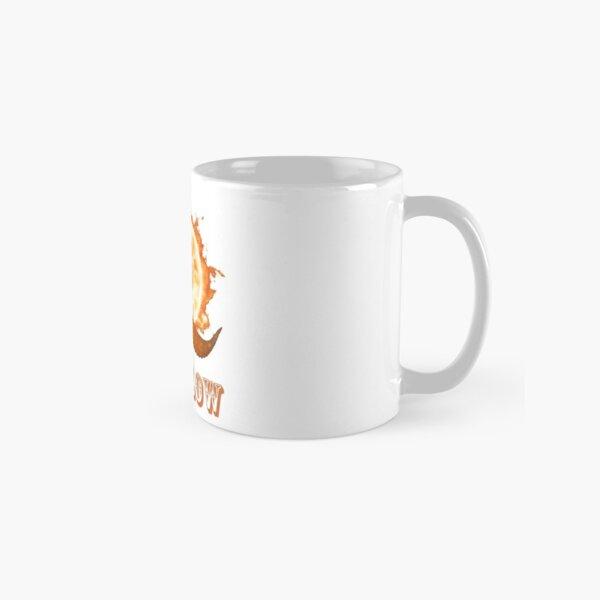 Sunglow Leopard Gecko Classic Mug