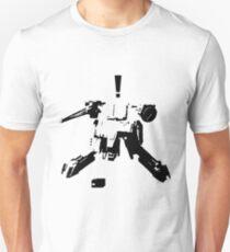 MGS Rex T-Shirt