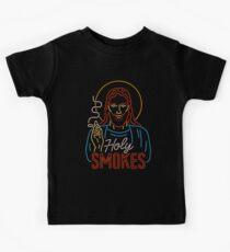 holy smokes Kids Tee