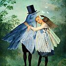 The Lovers von Catrin Welz-Stein