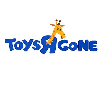 Toys R Gone by Sketchy-O