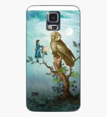 The Hierophant Case/Skin for Samsung Galaxy