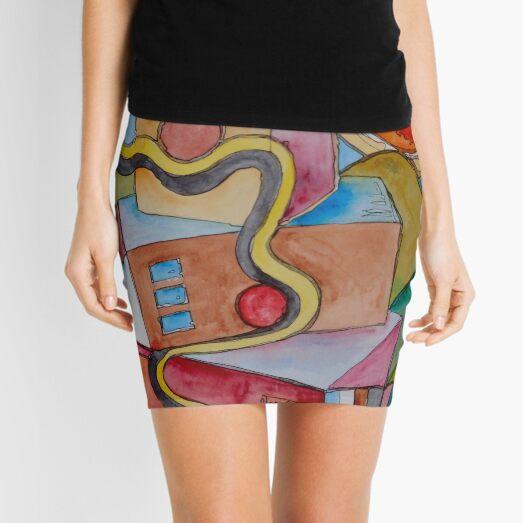 My City Mini Skirt