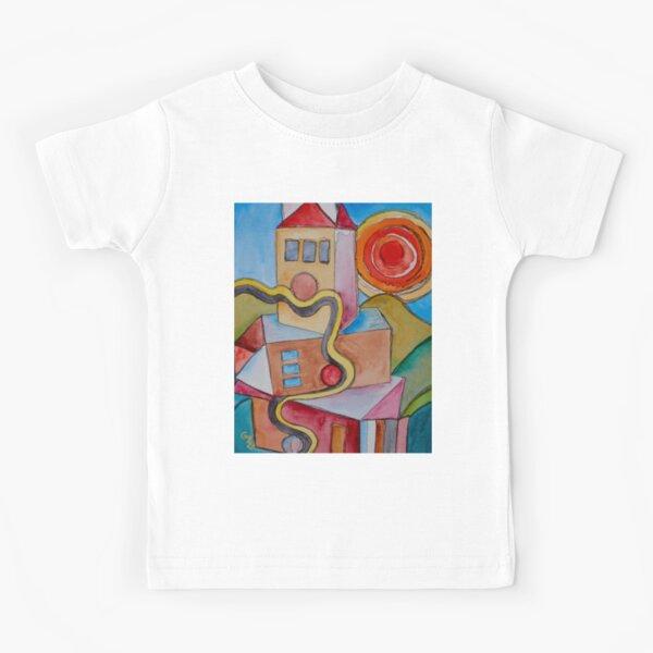 My City Kids T-Shirt