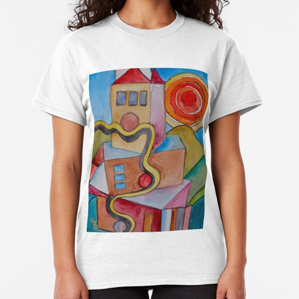 My City Classic T-Shirt