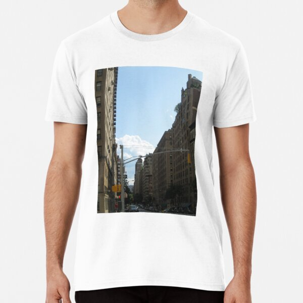 City Premium T-Shirt