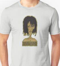 69f6a44440 Nu-Wave Nu-Rave Horsemen  Famine Unisex T-Shirt