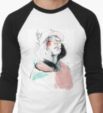 COLLABORATION ELENA GARNU / JAVI CODINA Baseball ¾ Sleeve T-Shirt