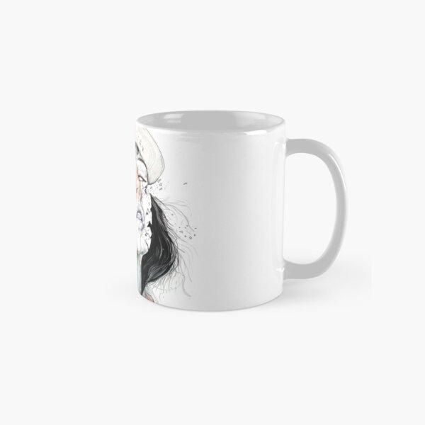 COLLABORATION ELENA GARNU / JAVI CODINA Classic Mug