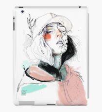 COLLABORATION ELENA GARNU/JAVI CODINA Vinilo o funda para iPad